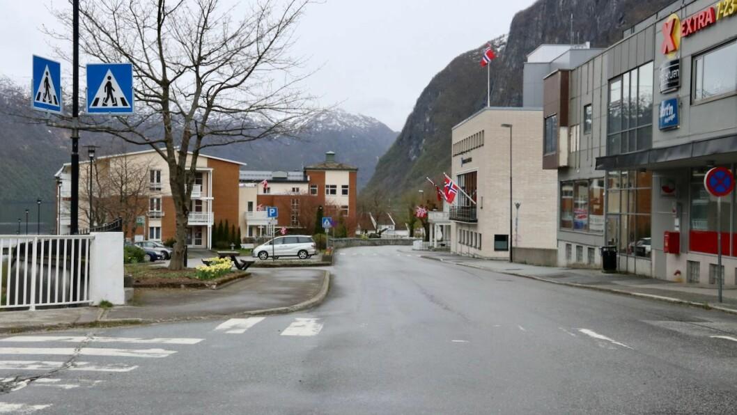 Høyanger, 1. mai 2020.