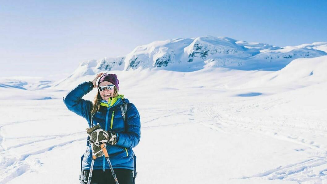 BETRE FORHOLD: Snøskredfaren har blitt redusert dei siste dagane.