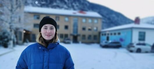 Medan Noreg stenger ned, opnar folkehøgskulen: – Håpar folk respekterar reglane