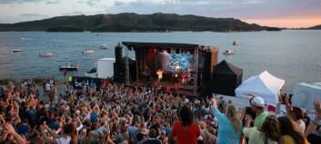 Festivalen er avlyst: Erstatninga er Daniel Kvammen og Odd Nordstoga