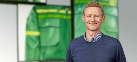 Svenn Ivar takkar for seg som konsernsjef i Norsun - går inn i ny bransje