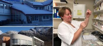 – Ikkje prøv å bestille vaksine, me kontaktar deg. Her er alt du treng å vite om koronavaksinering i Årdal, Lærdal og Aurland.
