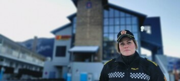 Råkøyring, kriminelle handlingar ved bommen på Sognefjellet og russen på tokt