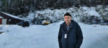 Håpar ny parkeringsordning vil blidgjere turgåarar på Haukåsen