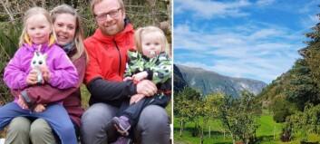 Ragnhild og Inge har starta selskap i reiselivsmekka. Dei er eitt av seks nystarta selskap