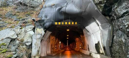 Straumtrøbbel i Seimsdalen