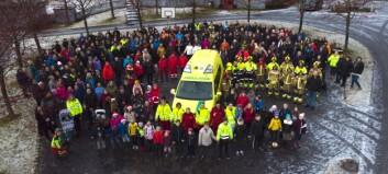 Må vente på stadfestinga: Helse Førde treng meir tid til å vurdere innspel