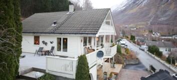 Hus gjekk for 200.000 over takst i Seimsdalen: – Unge folk bryr seg meir og meir om plassering