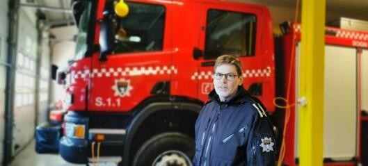 Lågare straumprisar på nattetid bekymrar brannvesenet: – Ta det på alvor