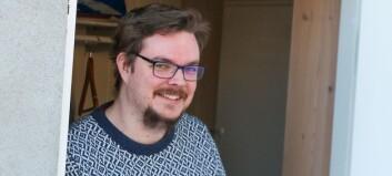 Slik påverkar utbrotet Balestrand: Ole (28) var sår i halsen, då reiste han rett for å teste seg