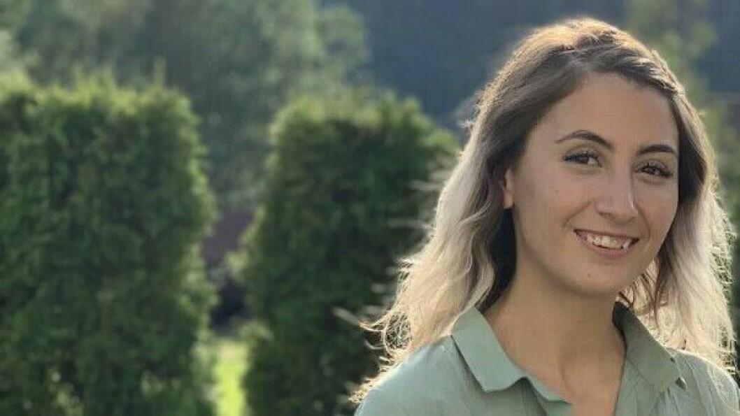 UTFORDRINGAR: Leila Fossheim har fått fleire utfordringar sendt hennar veg under koronarkrisa.