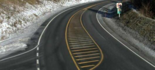 Ulukka på E16: Tunnelane opna for fri ferdsel