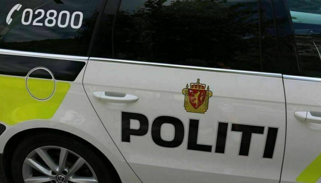 POLITINATTA: To meldingar skilte seg ut i Sogn natt til søndag