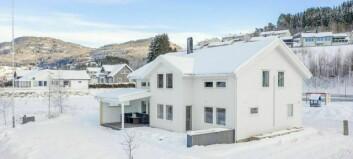 Hus til sals for 5,2 millionar: – Hafslo er ettertrakta