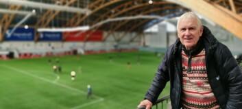 Fjøra – Norges minste fotballklubb