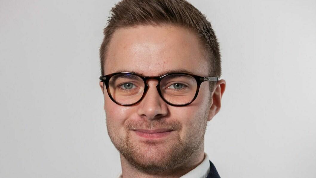 INNSENDAR: Stian Jean Opedal Daviesleiar, hovudutval for kultur, idrett og integrering Vestland fylkeskommune