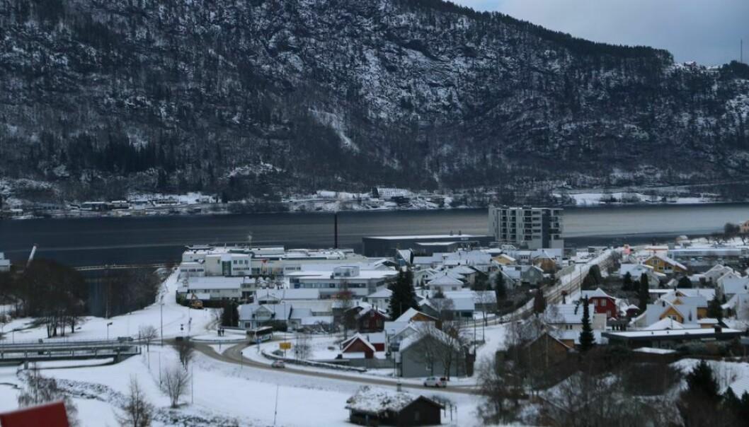 SOGNDAL: Fleire hadde køyrt langt for å rusa bilmotorane sine godt i Sogndal natt til søndag.