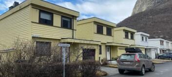 Dette huset hadde ein prislapp på 1,8 millionar