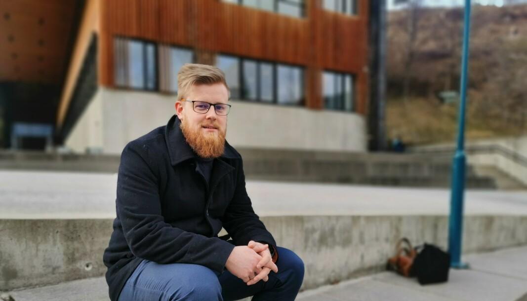 SOGNDAL: Leiar for det nyetablerte nettverket Erlend Fardal Lunde seier at det er på tide at Sogn også får dra nytte av eit slikt tilbod.