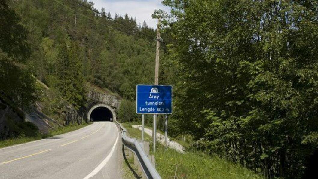 Årøytunnelen
