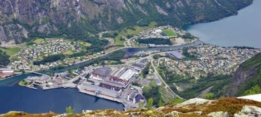 Nytt tilfelle av koronasmitte i Årdal