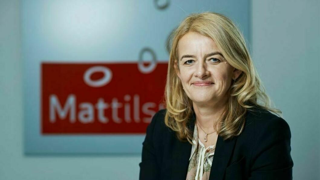 Administrerende direktør i Mattilsynet, Ingunn Midttun Godal.