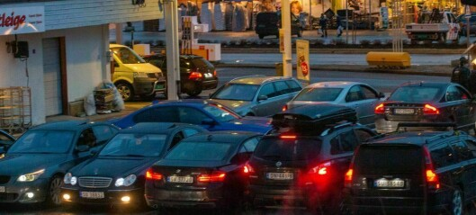 Politinatta: Slagsmål over mobiltelefon og rånestøy frå «ein hyggjeleg gutegjeng frå Lærdal»