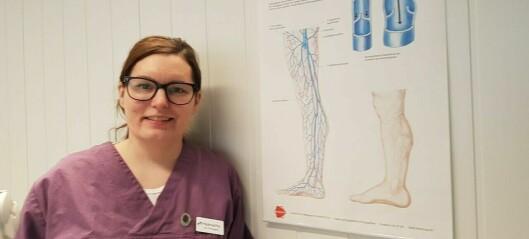 Henriette (32) og sju andre har starta nye selskap i Sogn