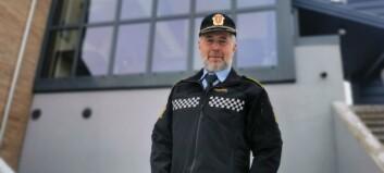 Angrepa i Kongsberg vart nok ein påminnar om det politisjefen ser på som eit hol i systemet