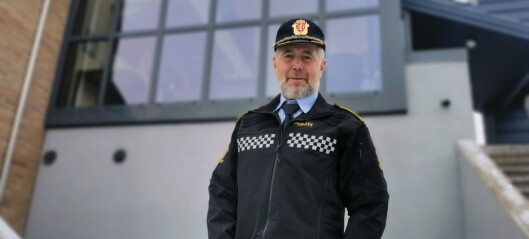 Meiner politiet i Sogn og Fjordane har vore for dårlege på eitt punkt. No vil politisjefen ta grep