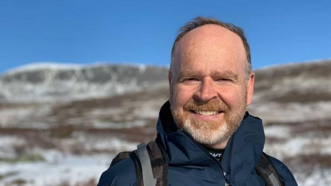 REISELIVSKRISA: Administrerende direktør i Fjord Norge AS, Stein Ove Rolland, meiner dette er eit viktig tiltak for å få bygge marknad og etterspurnad i reiselivet.