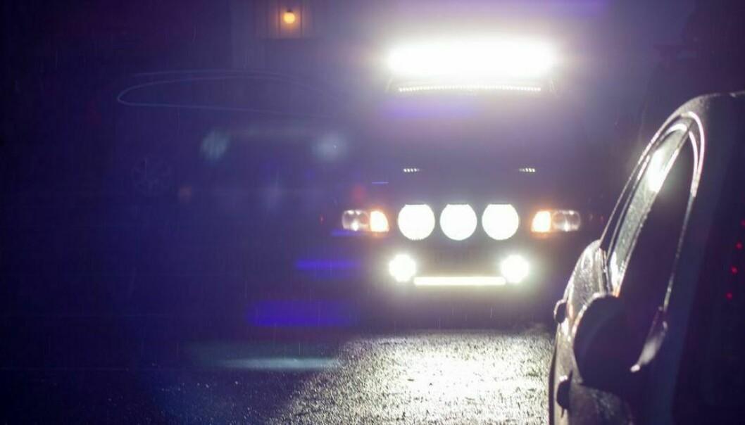 SOGN: Politiet har positivt nytt om rånarane i Sogndal denne veka.