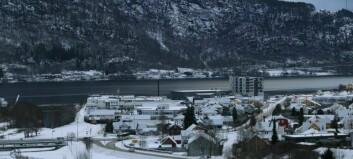 Her er dei nye tiltaka i Sogndal kommune