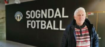 Fotball-Noreg på vent