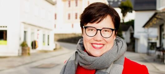 Rettferdig arveavgift i eit rettferdig Noreg