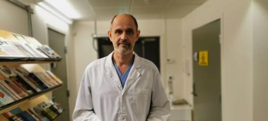Helsestyresmaktene tilrår gjenopning: – Dette har me forventa