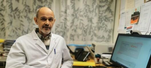 Fryktar folk ikkje møter opp til vaksinering: – Det er mange usikre faktorar
