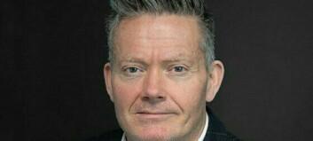 Fire nye selskap, og Eirik har ny rolle i Havyard