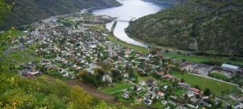 To smittetilfelle i Lærdal, har ikkje samanheng med utbrotet i Årdal