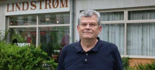 Fleire tusen kokkar er arbeidsledige i Noreg, men ingen vil arbeide ved hotella i Sogn