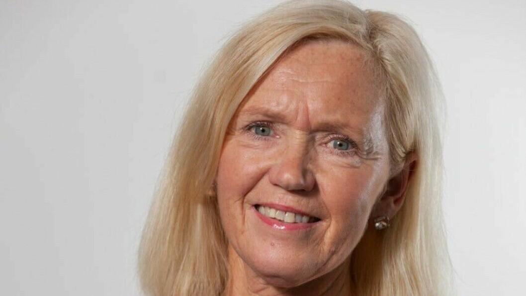 FYLKESKOMMUNANE: Sigrid Brattebø Handegard, Vestland fylkeskommune har skrive dette meiningsinnlegget saman med Solveig Ege Tengesdal i Rogaland fylkeskommune og Per Vidar Kjølmoen i Møre og Romsdal fylkeskommune.
