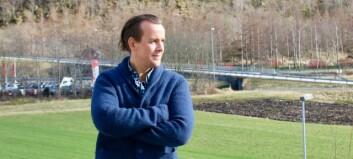 Miljøarbeidaren fekk ikkje fast jobb i Høyanger – no set han kursen mot Vik fengsel: – Eg kan ikkje jobbe gratis
