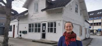 No kjem Sogndal sitt første Yogahus: – Har alltid drøymt om ein felles plass