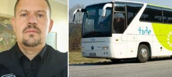 Kan bli full stopp for bussane i Sogn: – No er me i ein litt meir spesiell situasjon