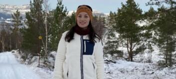 Saegheh (31) kom frå Austlandet til Sogn som fersk lege i september. Her fann ho både si indre bygdejente og kjærleiken