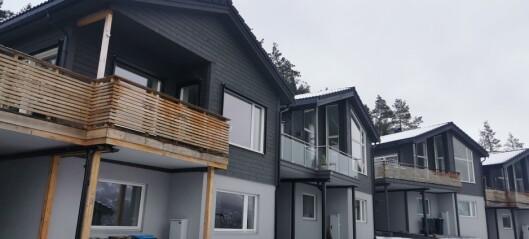 På Kjørnes gjekk hus for 5,1 millionar