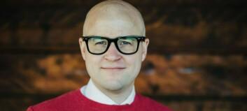 – Gledeleg at norsk teiknspråk blir ein del av ny tolkelov