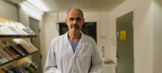 Håpar å rekka vaksineringsmålet til Regjeringa: – Arbeider med å finna ledige hovud