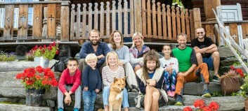 Kristin om å introdusere nære for bonusfamilien: – Viktig å planlegge nøye