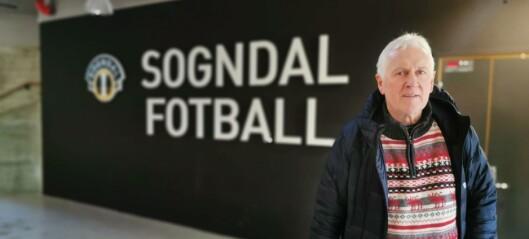 Jon Navarsete sine spådommar om sesongen: – Liten tvil om at Sogndal vil vera med å slåst om opprykk også i 2021